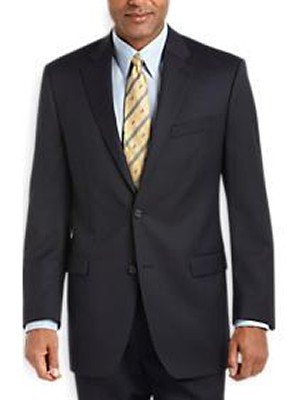 Ralph Lauren Black Suit