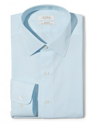 Mint Collared Shirt